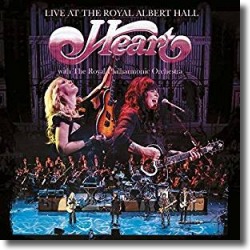 Cover: Heart - Live At The Royal Albert Hall