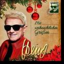 Cover:  Heino - Mit weihnachtlichen Grüßen
