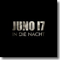 Cover:  Juno17 - In die Nacht