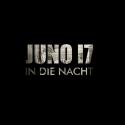 Cover: Juno17 - In die Nacht
