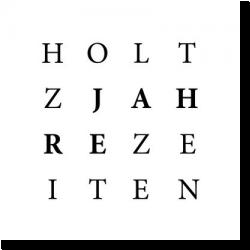 Cover: Holtz - Jahre / Zeiten