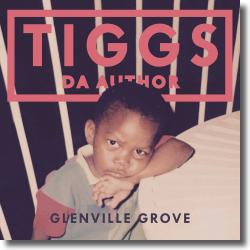 Cover: Tiggs Da Author - Glenville Grove