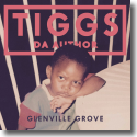 Cover:  Tiggs Da Author - Glenville Grove