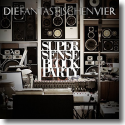 Cover: Die Fantastischen Vier - Supersense Block Party