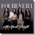 Cover: Fourever1 - All About Tonight