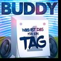 Cover:  Buddy - Was ist das für ein Tag