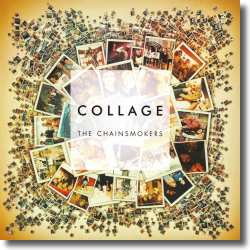 Cover: The Chainsmokers - Collage