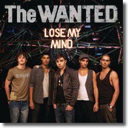 Cover: The Wanted - Lose My Mind