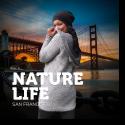Cover:  Nature Life - San Francisco