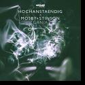 Cover:  Hochanstaendig x Mosby & Stinson - Ganja