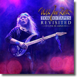 Cover: Uli Jon Roth - Tokyo Tapes Revisited -  Live In Japan