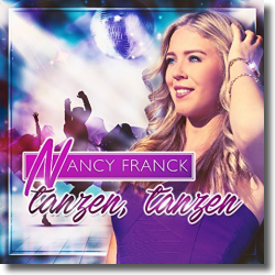 Cover: Nancy Franck - Tanzen, tanzen