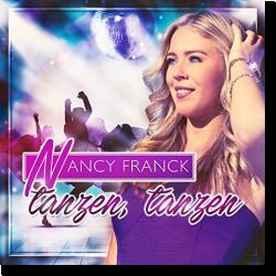 Cover: Nancy Franck - Tanzen, tanzen