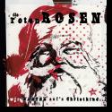 Cover:  Die Roten Rosen - Wir warten auf's Christkind (Re-Issue 2016)