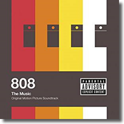 Cover: 808: The Music - Various Artists