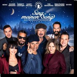 Cover: Sing meinen Song - Das Weihnachtskonzert Vol.3 - Various Artists