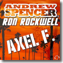 Cover: Andrew Spencer & Ron Rockwell - Axel F.