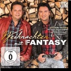 Cover: Fantasy - Weihnachten mit Fantasy (Geschenk-Edition)