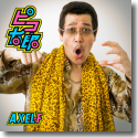 Cover: PIKOTARO - PPAP vs. Axel F.