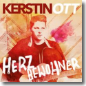 Cover: Kerstin Ott - Herzbewohner
