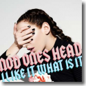 Cover:  Nod One's Head - I Like It What Is It