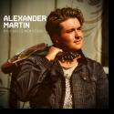 Cover: Alexander Martin - Raus aus deinem Regen