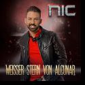 Cover:  Nic - Weisser Stern von Alcunar