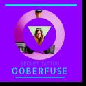 Cover:  Ooberfuse - Secret Tattoo