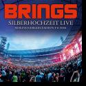 Cover:  Brings - Silberhochzeit - Live