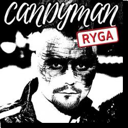 Cover: RYGA - CandyMan