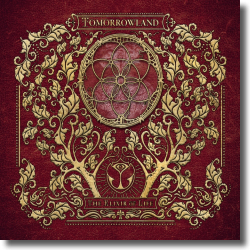 Cover: Tomorrowland - The Elixir Of Life (2CD-Edition) - Various Artists