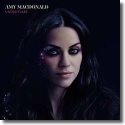 Cover: Amy Macdonald - Under Stars
