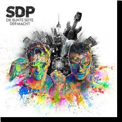Cover: SDP - Die bunte Seite der Macht