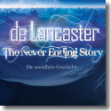 Cover:  De Lancaster - The Never Ending Story (alle Macht den Träumen)