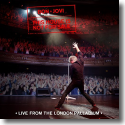 Cover:  Bon Jovi - This House Is Not For Sale - Live From The London Palladium