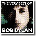 Cover: Bob Dylan - The Very Best Of