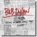 Cover:  Bob Dylan - The Real Royal Albert Hall 1966 Concert