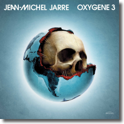 Cover: Jean-Michel Jarre - Oxygene Trilogy