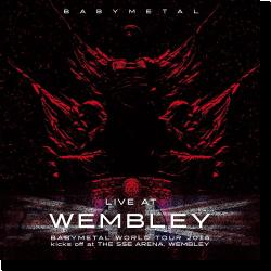 Cover: Babymetal - Live At Wembley