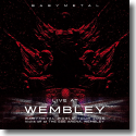 Cover: Babymetal - Live At Wembley