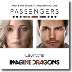 Cover: Imagine Dragons - Levitate (From The Original Motion Picture Passengers)