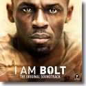 Cover:  I Am Bolt - Various Artists