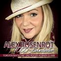 Cover:  Alex Rosenrot - 1000 Liebeslieder