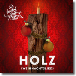 Cover: 257ers - Holz (Weihnachtslied)