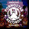 Cover:  Simon Fava - El Encanto