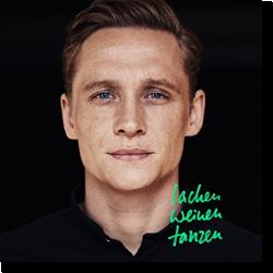 Cover: Matthias Schweighöfer - Lachen Weinen Tanzen