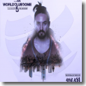 Cover:  WORLD CLUB DOME Limited Box Edition - Various Artists