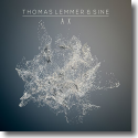 Cover:  Thomas Lemmer & Sine - A X