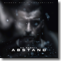 Cover:  KC Rebell - Abstand