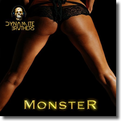 Cover: Dynomite Brothers - Monster